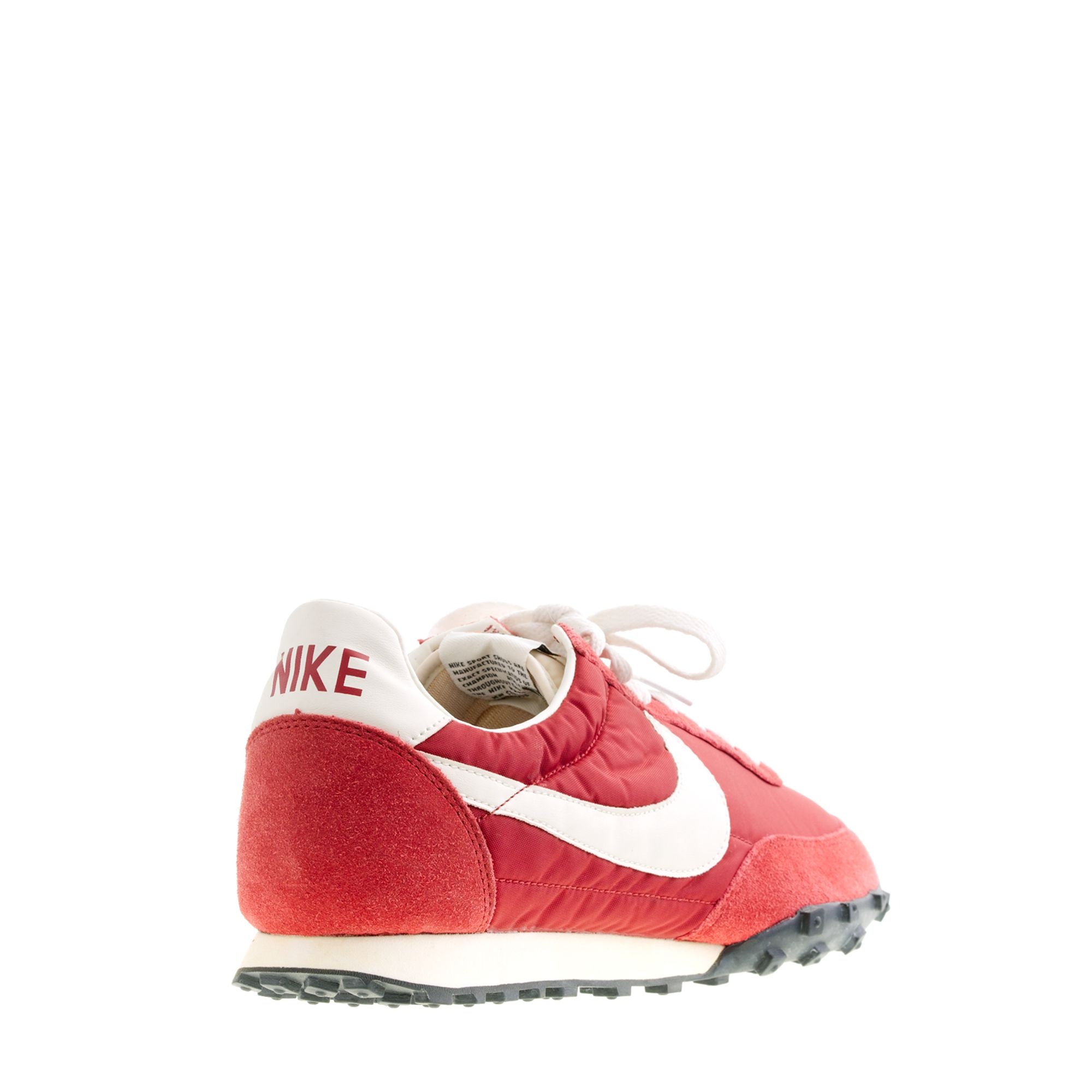 Nike Vintage Shoes Collection