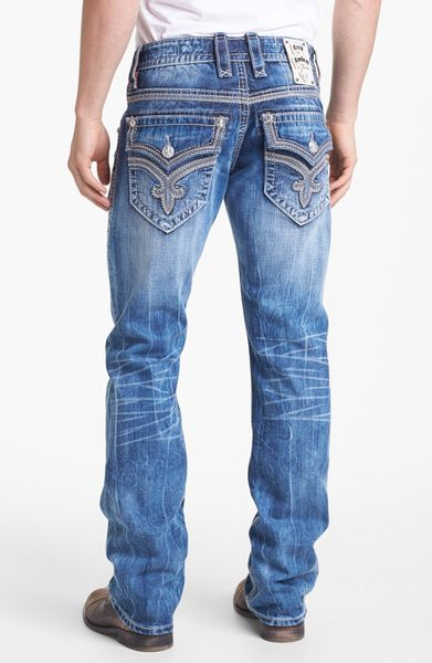 True Religion Jeans Mens