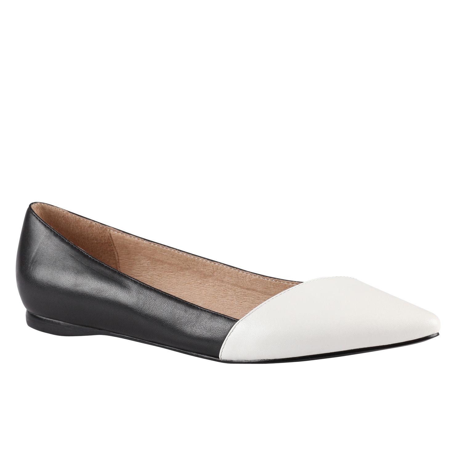 aldo dobrus in white black white lyst