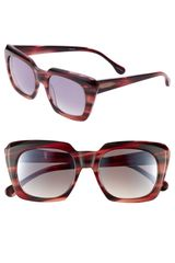 Elizabeth And James Roosevelt 52mm Sunglasses - Lyst