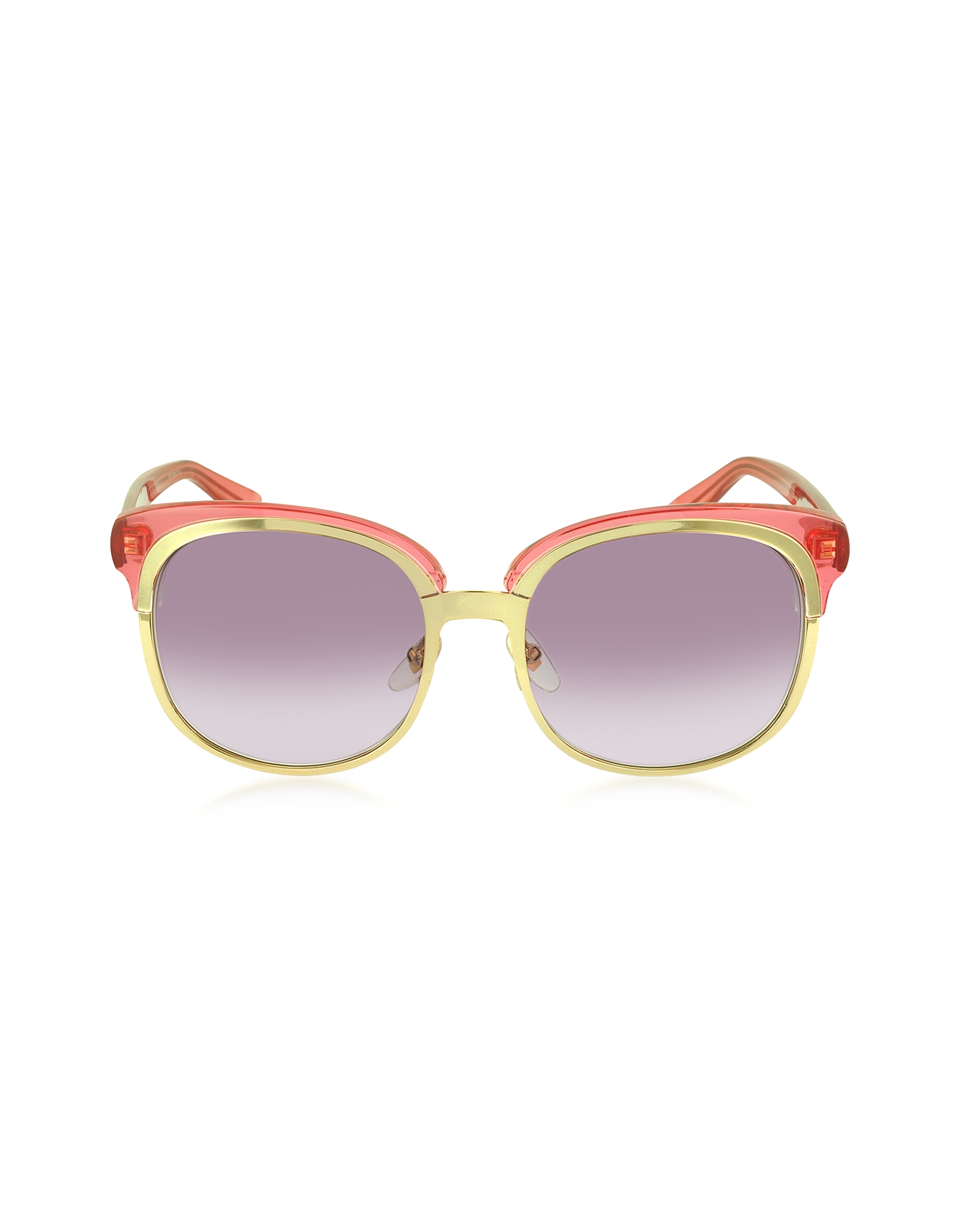 Gucci Gg 4241/s Ey9r Pink Women's Sunglasses in Pink | Lyst