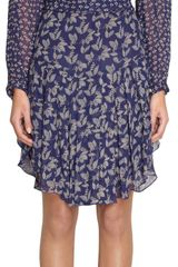 Isabel Marant Prewitt Dress - Lyst
