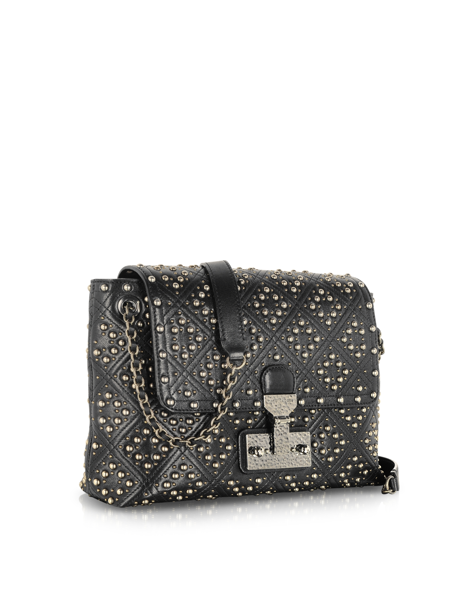 4f1f000a10ec Marc Jacobs Single Baroque Large Quilted Bag - Best Quilt Grafimage.co