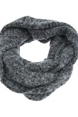 Missoni Zigzag Knit Snood - Lyst