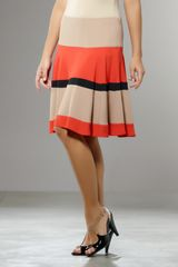 Patrizia Pepe Kneelength Skirt - Lyst