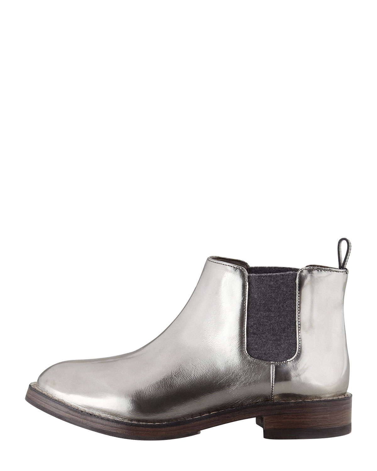 Recommend Discount Best Place To Buy Leather Chelsea boots Brunello Cucinelli DGYkHxcyg