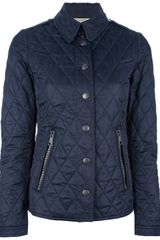 Burberry Brit Moredale Jacket - Lyst
