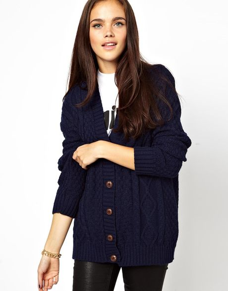 Ladies Knitted Boyfriend Jumper Cardigan. Urban CoCo Women's Long Sleeve Button Down Basic Cardigan Sweater. by Urban CoCo. $ - $ $ 17 $ 19 98 Prime. FREE Shipping on eligible orders. Some sizes/colors are Prime eligible. out of 5 stars