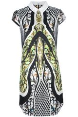 Peter Pilotto Nina Dress - Lyst