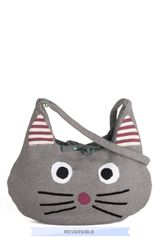 ModCloth A Purse To Purr About Bag - Lyst