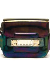 Proenza Schouler Ps11 Tiny Bag - Lyst