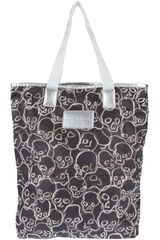 Marc By Marc Jacobs Skull Print Shopper Tote - Lyst