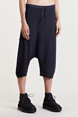 Marvielab Womens Gina Shorts - Lyst