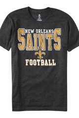 Old Navy Nfl174 Football Tees - Lyst