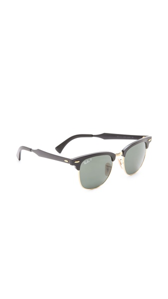 b33338d7e976f Gallery. Previously sold at  Shopbop · Women s Ray Ban Clubmaster Women s Clubmaster  Sunglasses ...