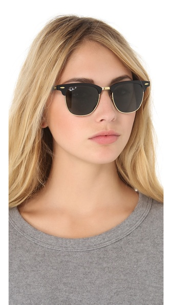 86d38983f5e ... cheap gallery. previously sold at shopbop womens clubmaster sunglasses  womens ray ban clubmaster b70d8 0fbaf