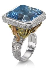 Theo Fennell Under The Sea Ring - Lyst