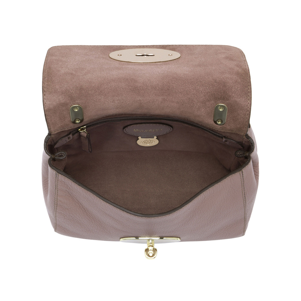 97123b698850 australia mulberry lily in blush glossy goat 07f0f 2933d  inexpensive  gallery. womens mulberry lily 9358c 8d790