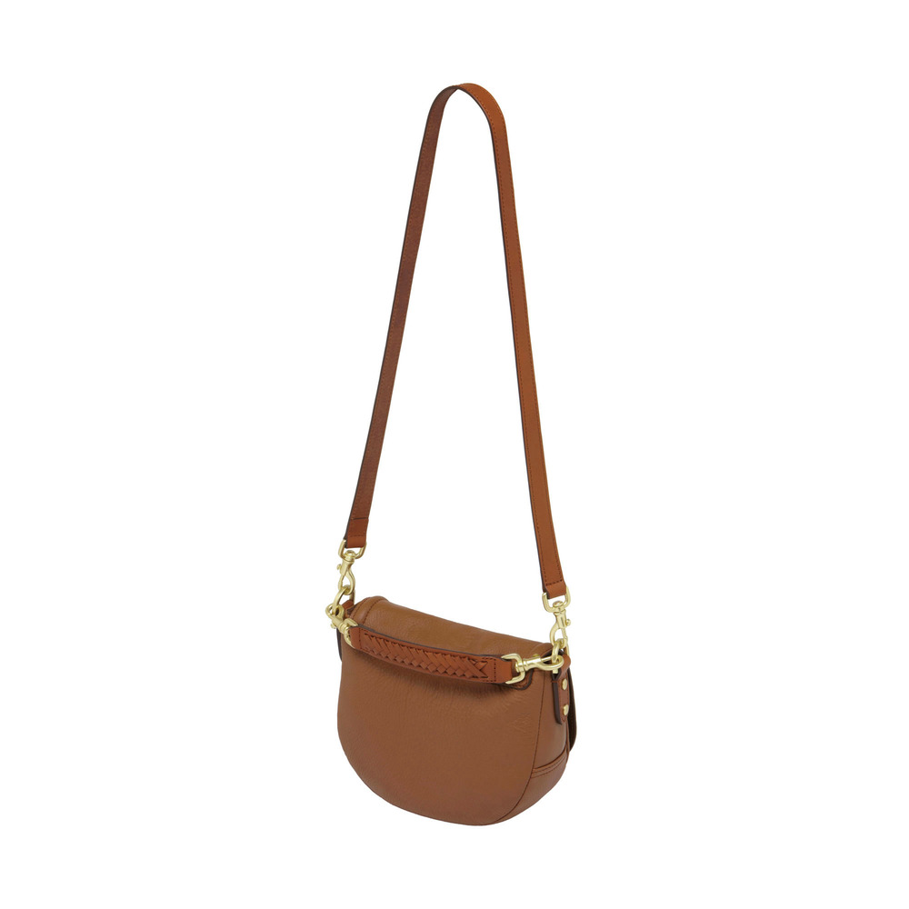 b742f8b48c55 new style womens bags women mulberry 9b3e0 dde5f  czech lyst mulberry small  effie satchel in brown 525f4 cf440