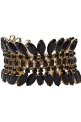Vintage Box Clasp Cocktail Bracelet - Lyst