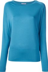 Stefano Mortari Long Sleeved T shirt - Lyst