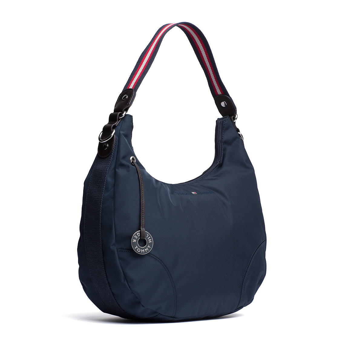 0295b63205b7 Tommy Hilfiger Savannah Hobo In Blue Lyst. Tommy Hilfiger Handbag Light  Purple Women Bags Outlet Ping Official. Exclusive Tommy ...