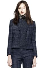 Tory Burch Drew Jacket - Lyst