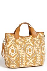 Steven By Steve Madden Antigua Shopper - Lyst