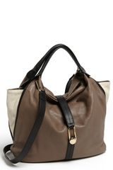 Furla Elisabeth Medium Shopper - Lyst