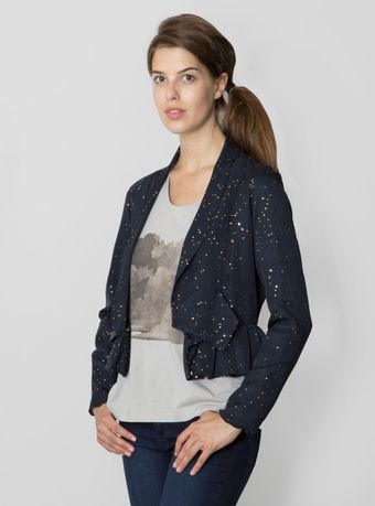 Stine Goya Effect Jacket - Lyst