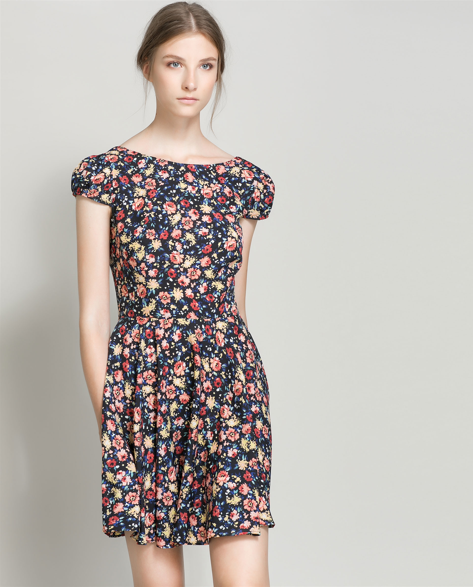 Buy Printed Dresses For Women Online