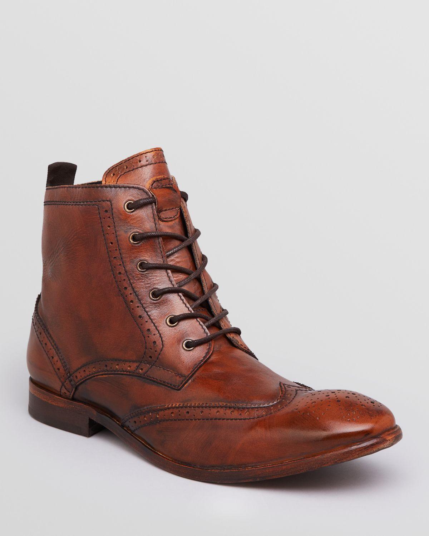 Prada Brown Shoes