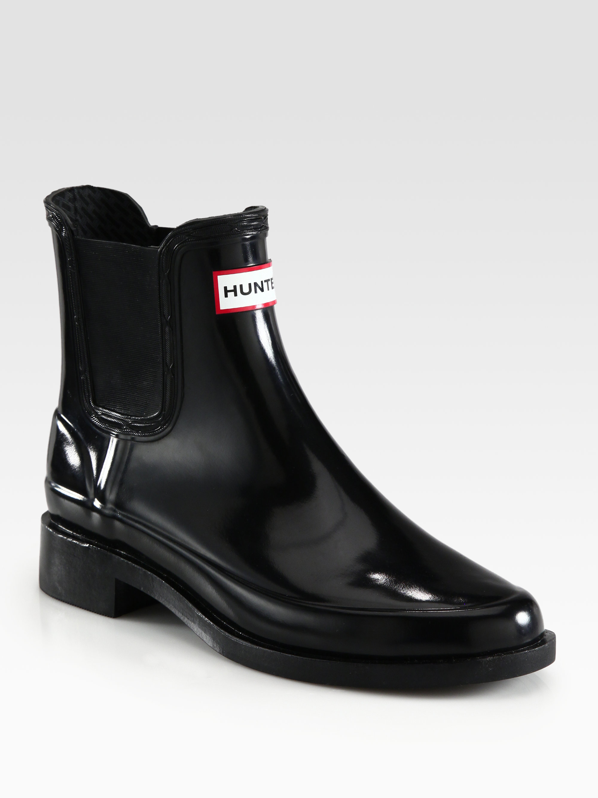 Rain Boots Short - Cr Boot