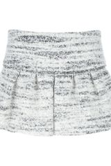 Isabel Marant Itamy Skirt - Lyst