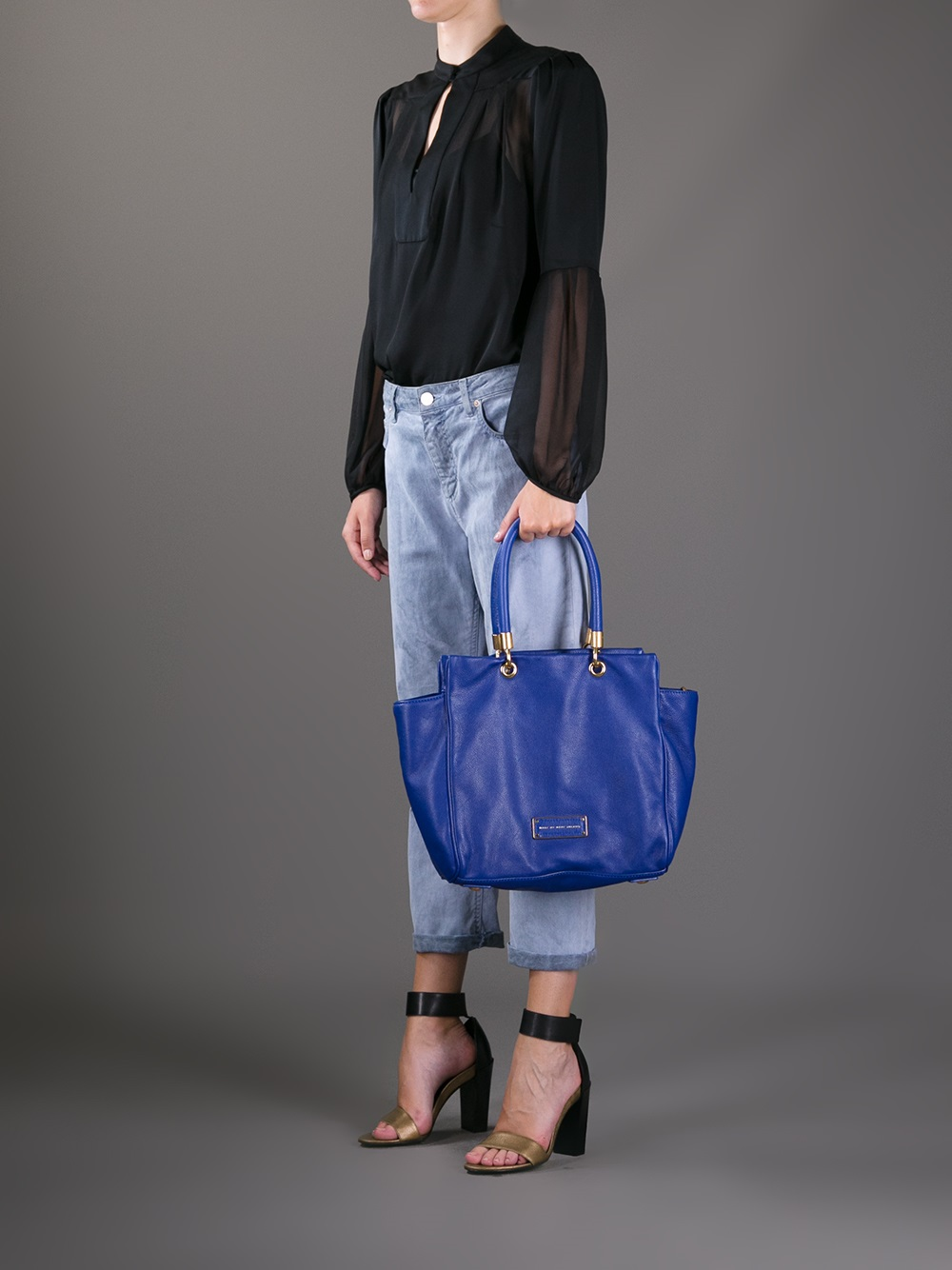 cf12596466 Gallery. Previously sold at: Farfetch · Women's Marc Jacobs Too Hot To  Handle