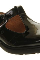 Office Eavesdrop Buckle Shoes
