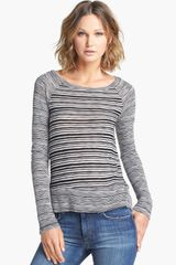 Splendid West Village Knit Pullover - Lyst