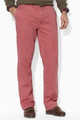 Big & Tall Classicfit Preppy Chino - Lyst