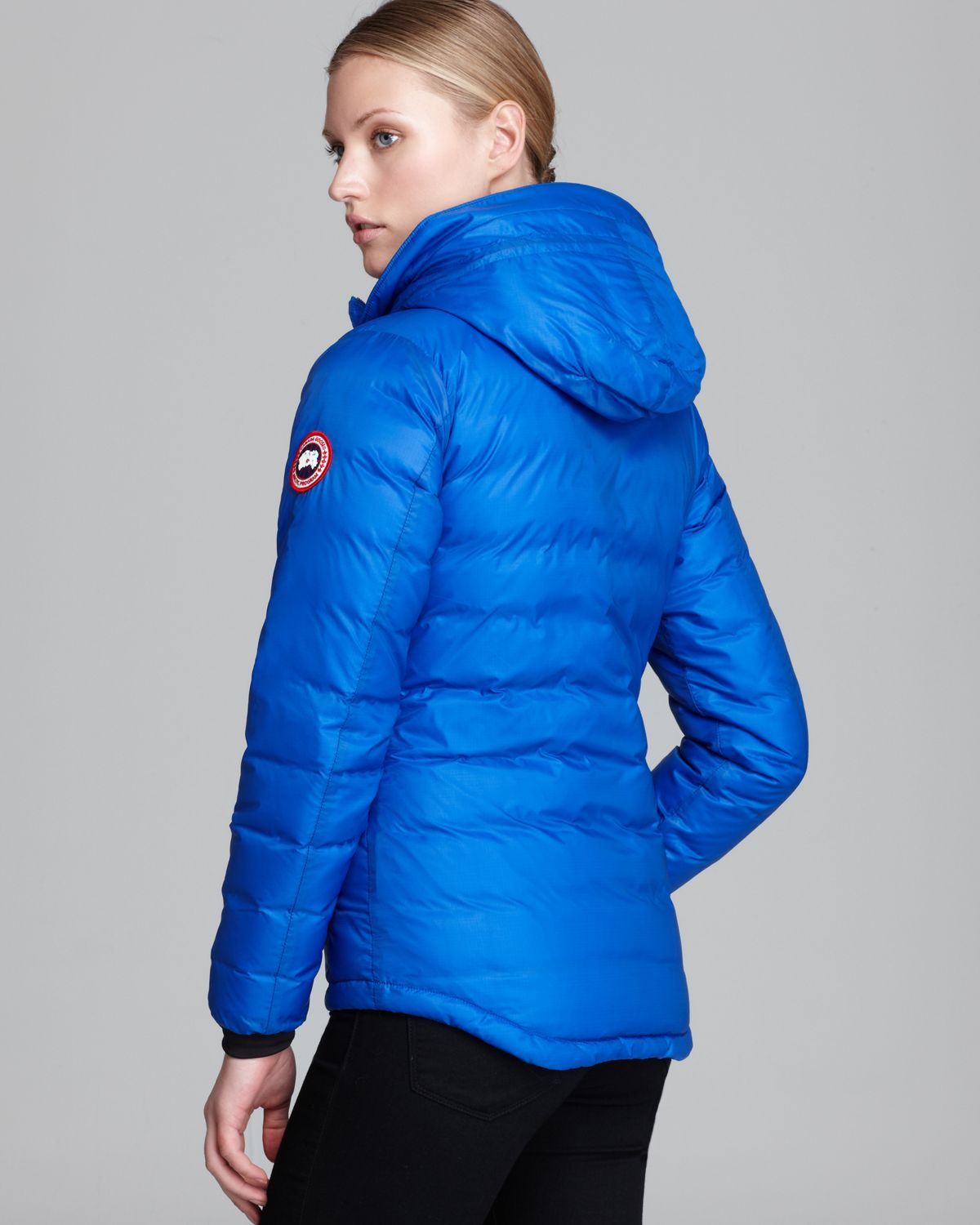Gallery. Previously sold at  Bloomingdale s · Women s Canada Goose Camp ... 6eaf1f0f5e