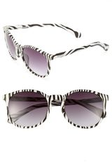 Kenneth Cole Reaction 54mm Sunglasses - Lyst