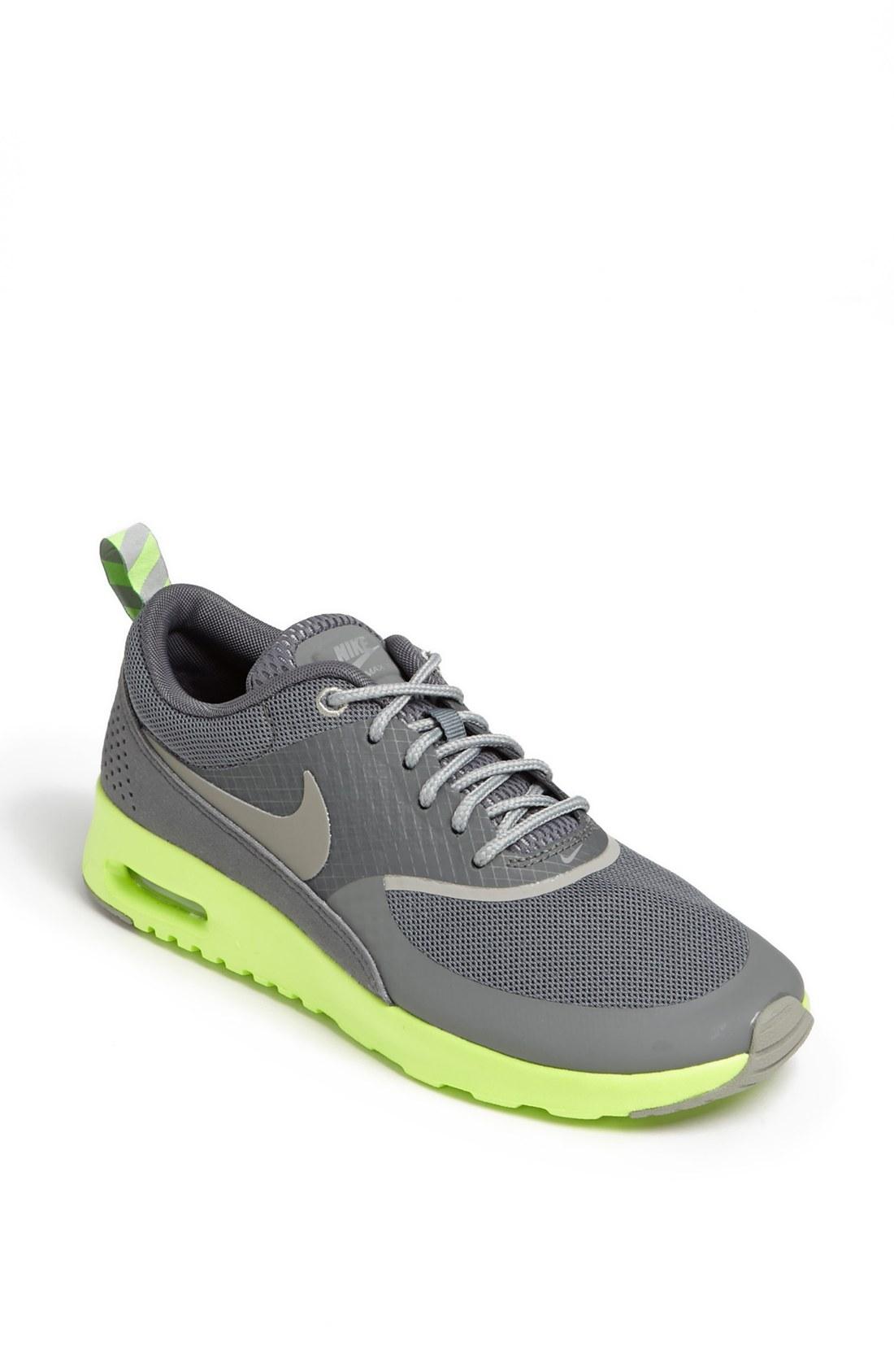 Nike Air Max Thea Lime 20ae4e223