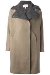Twenty 8 Twelve Rupert Coat - Lyst