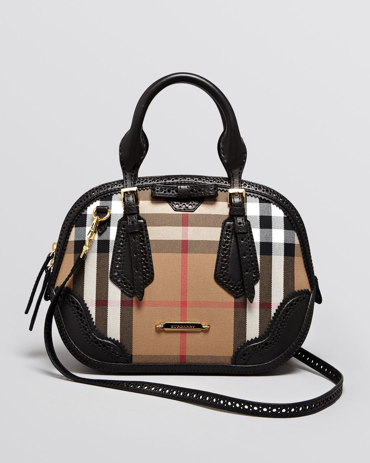 Gallery Previously Sold At Bloomingdale S Women Burberry Orchard