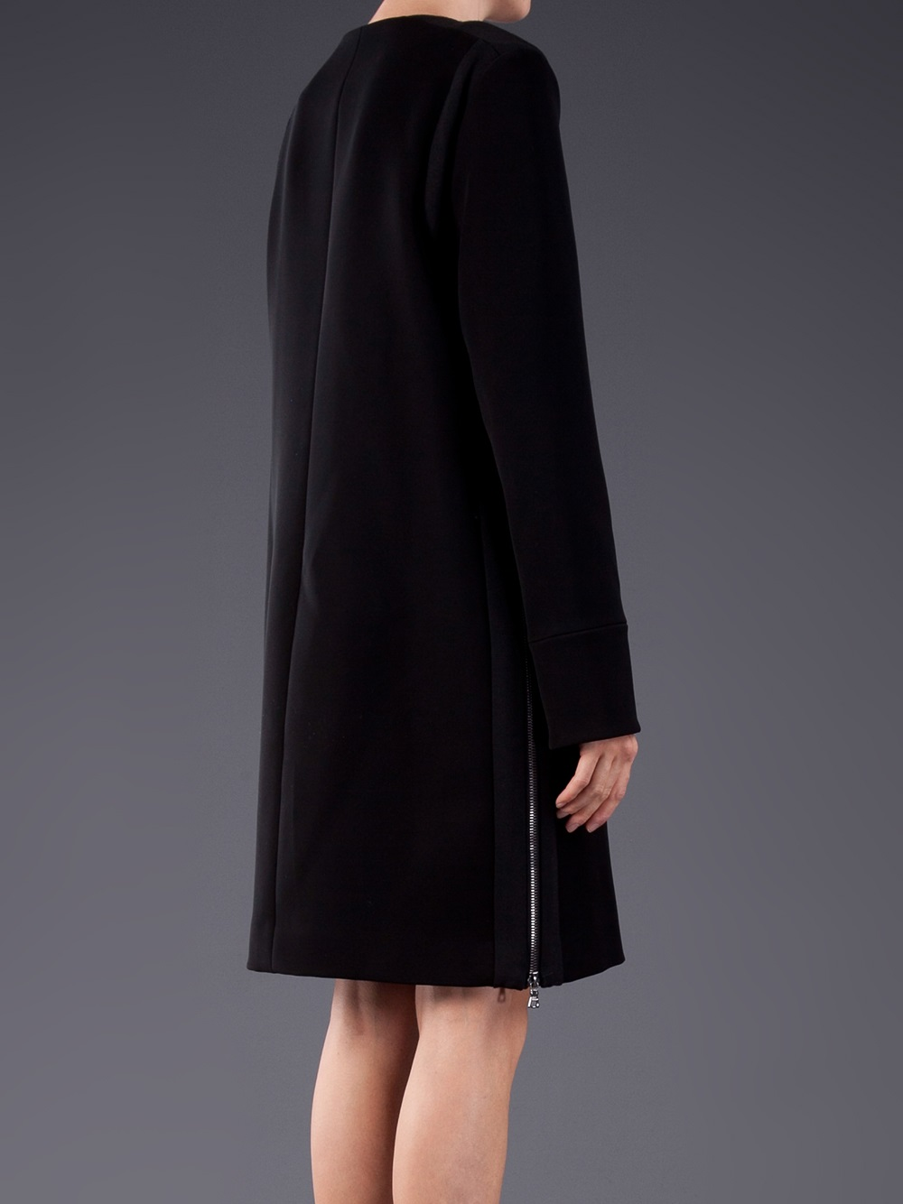 j brand florence coat - photo#29