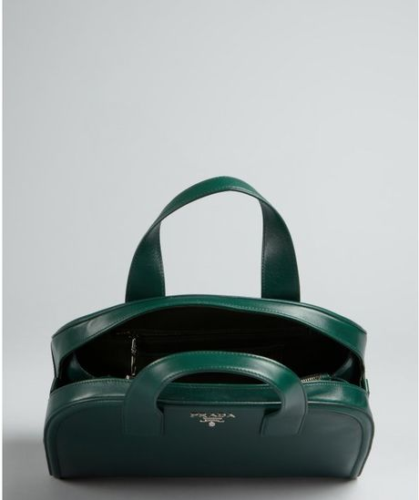 3c5dceb60f09 Prada Olive Green Handbags | Casper's & Runyon's Shamrocks | Nook
