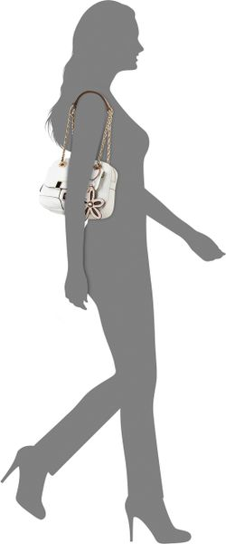 Guess Handbag Aleena Shoulder Bag 66