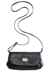 Kenneth Cole Reaction Mercer Street Pouch Crossbody - Lyst