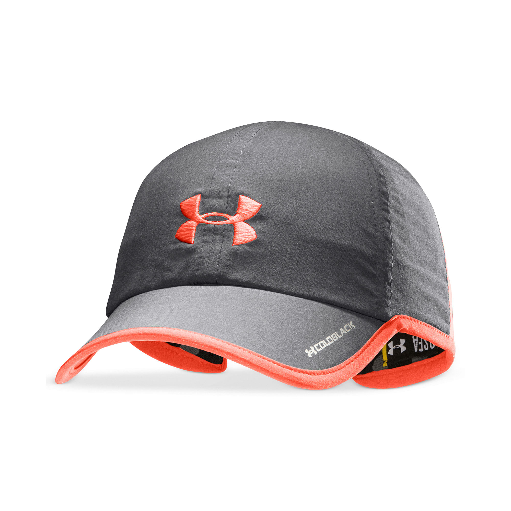 d7cfe768049e Under Armour Shadow Sport Cap in Black - Lyst