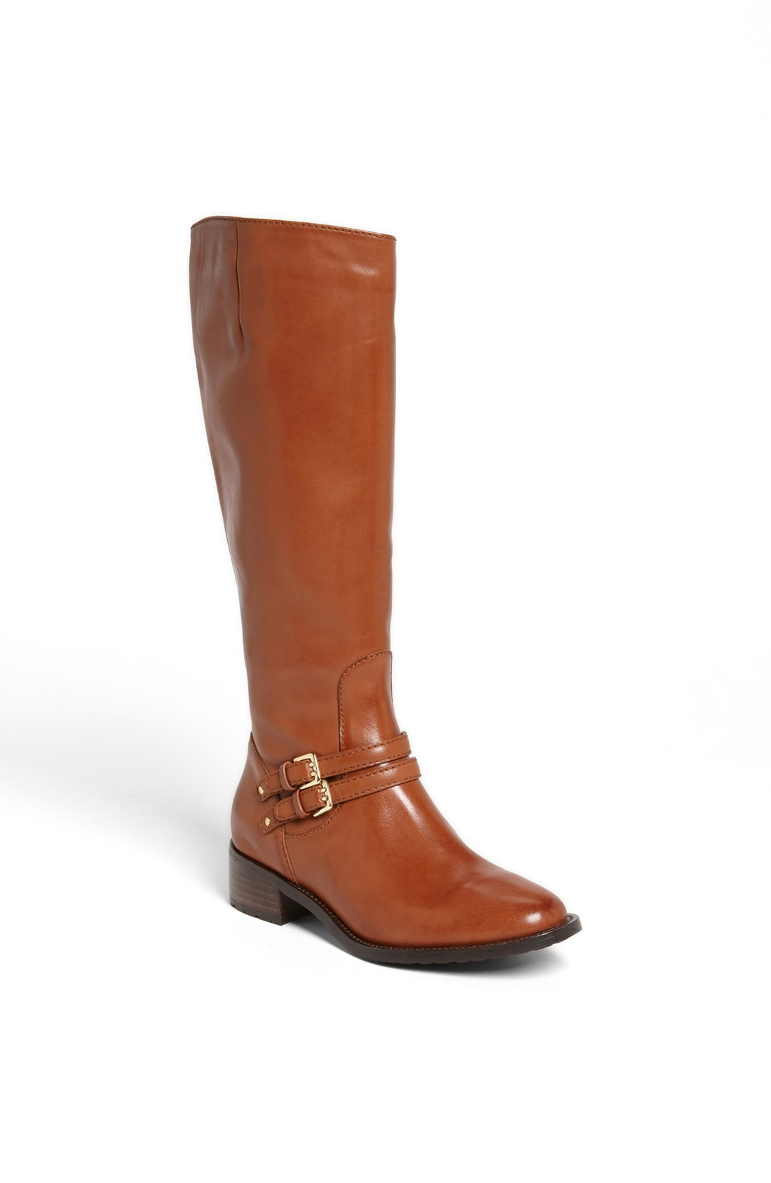 cole haan dover boot in brown woodbury lyst