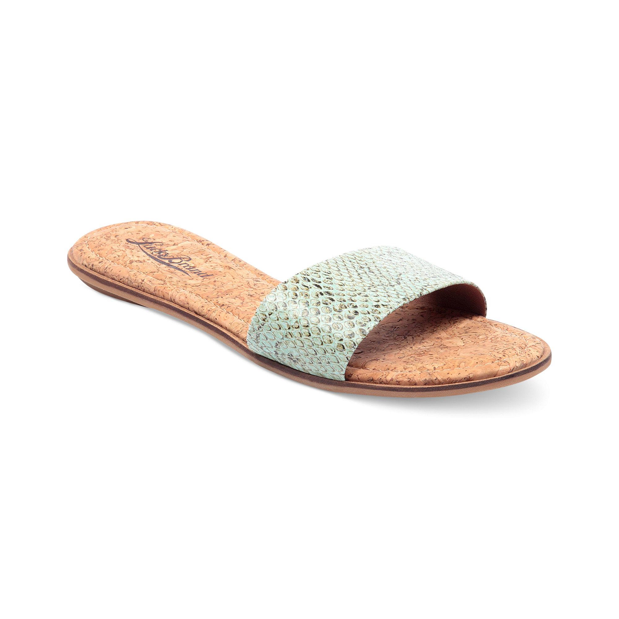 Flat Born Shoes Women